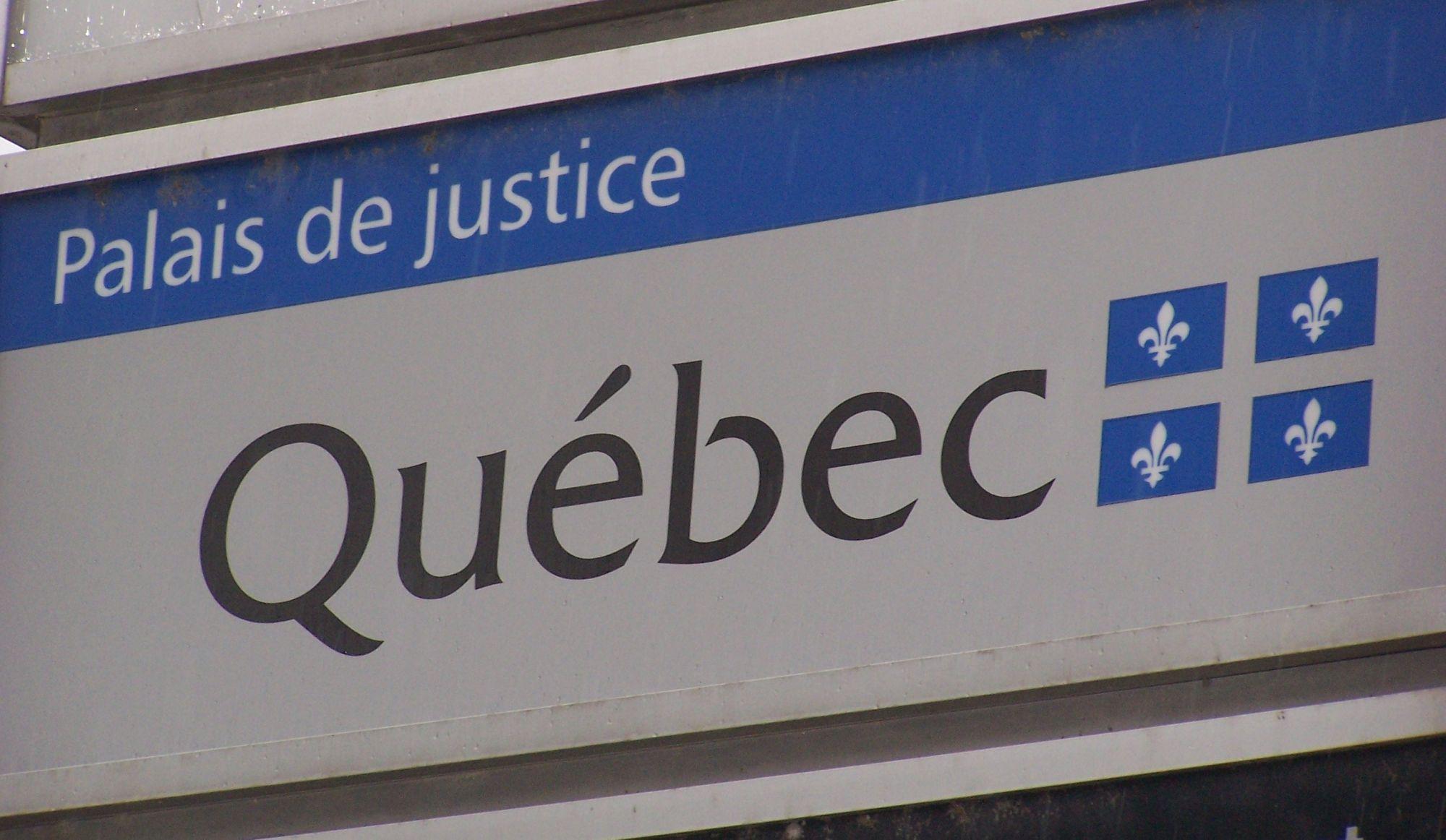 Revenu Québec condamné à dédommager Sylvain Brochu