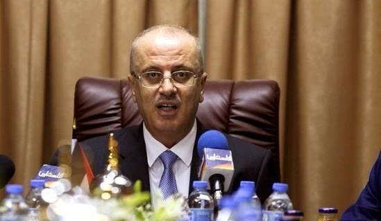 Tentative d'assassinat sur le premier ministre palestinien