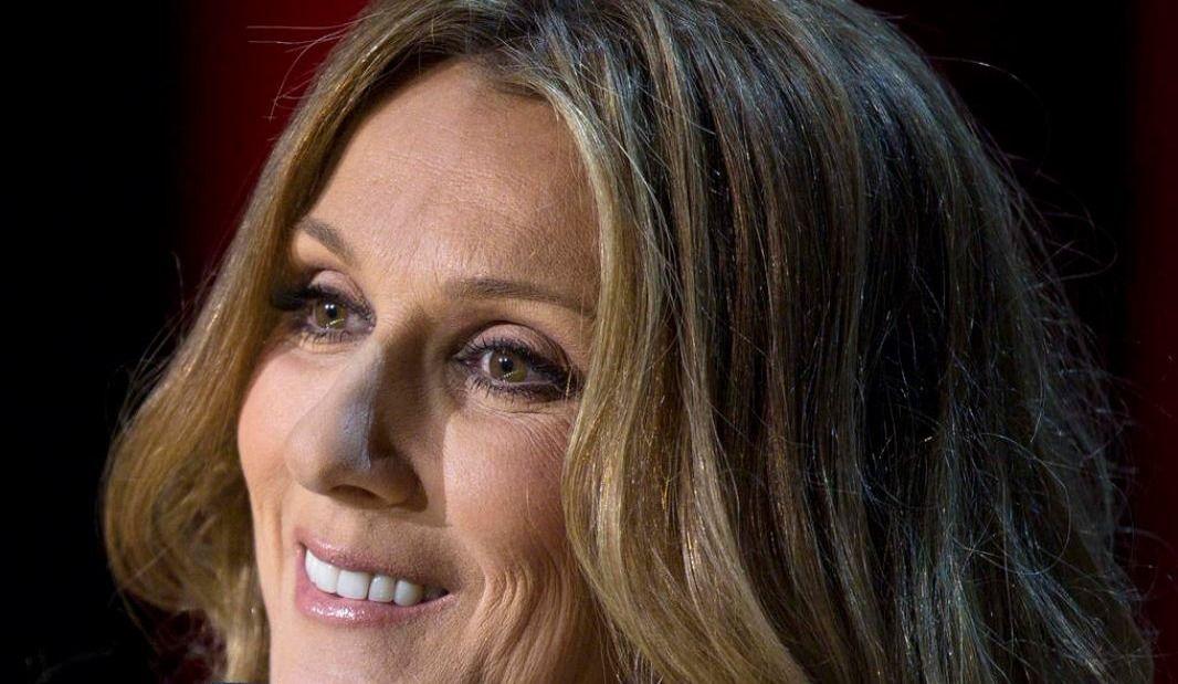 Céline Dion forcée d'annuler ses spectacles jusqu'à la fin mai