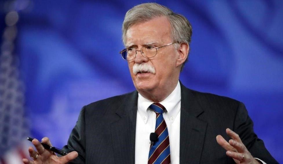 Donald Trump nomme John Bolton à la sécurité nationale — États-Unis