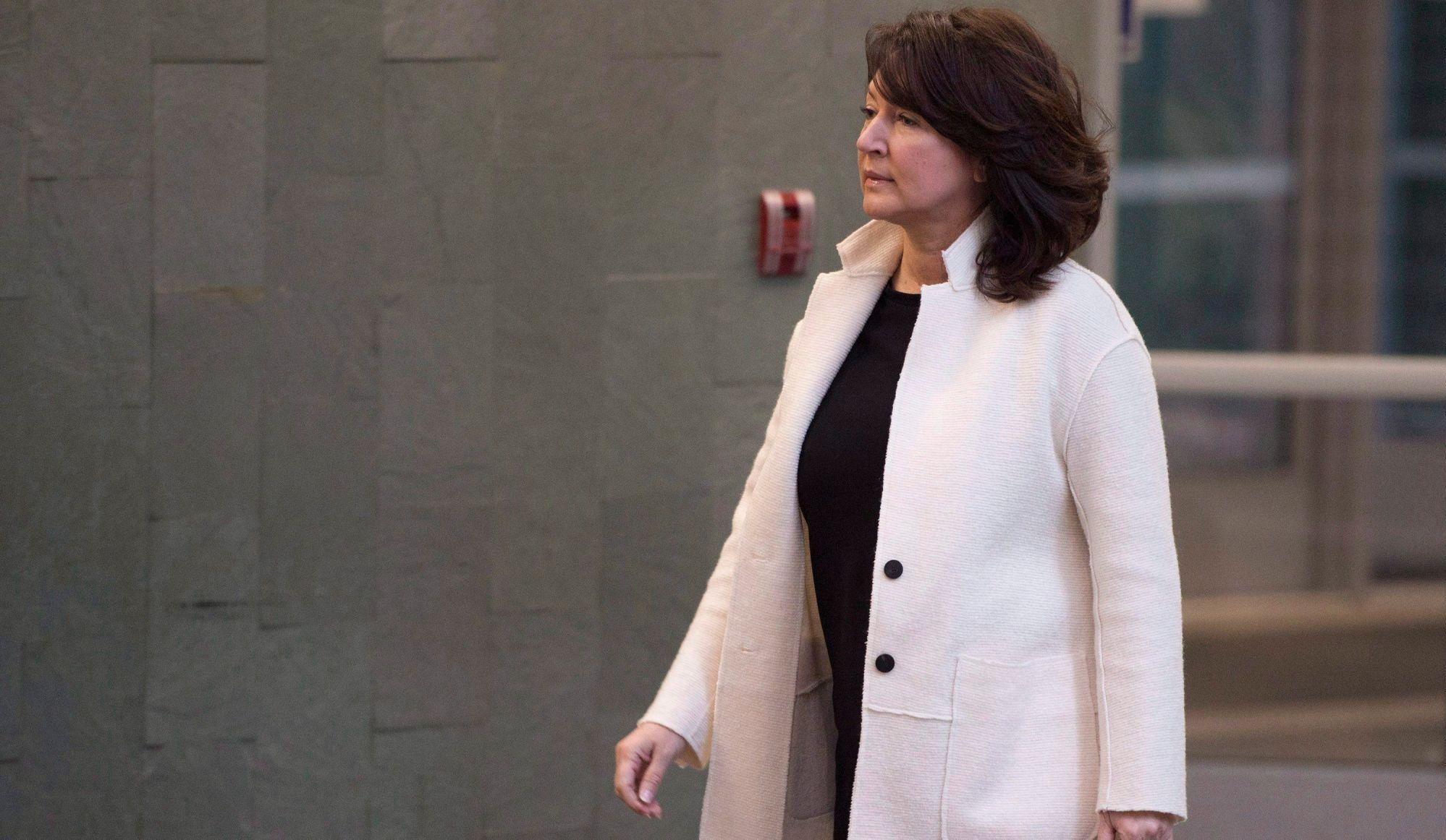 Procès Normandeau: la cour rejette une requête en arrêt des procédures