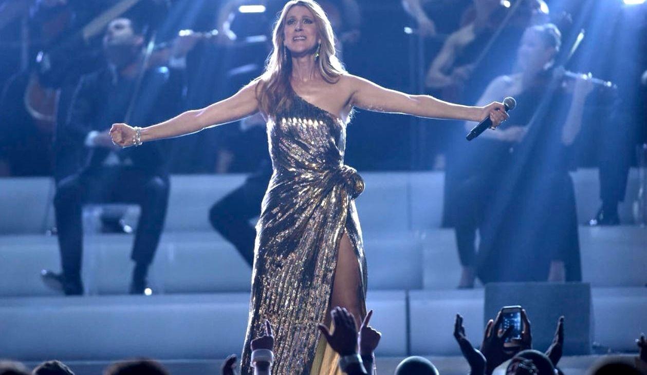 Céline Dion célèbre son 50e anniverssaire de naissance
