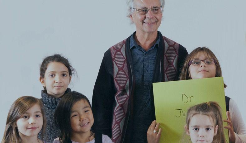 La fondation du Dr Julien reçoit 23 millions $ du provincial