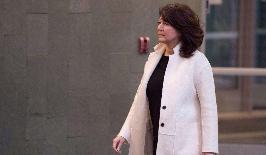 Le procès Côté-Normandeau est suspendu pour au moins un mois