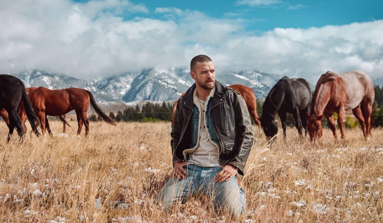 Top 5 Justin Timberlake Songs