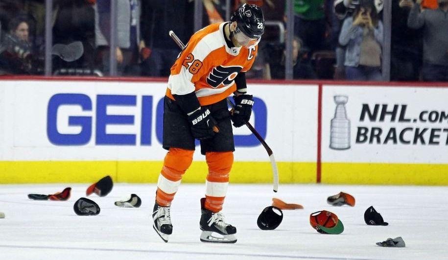 Les Panthers et les Flyers pourraient jouer un match de barrage — Séries