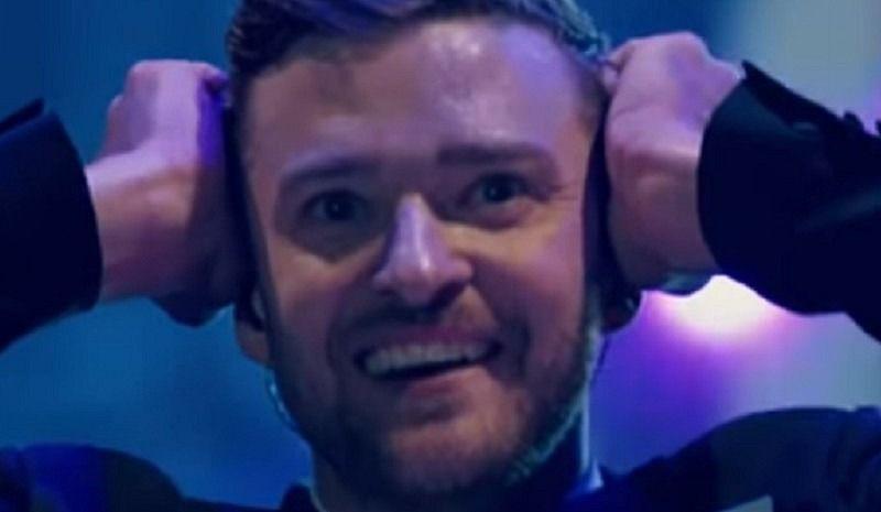 Justin Timberlake: Les stars en pâmoison