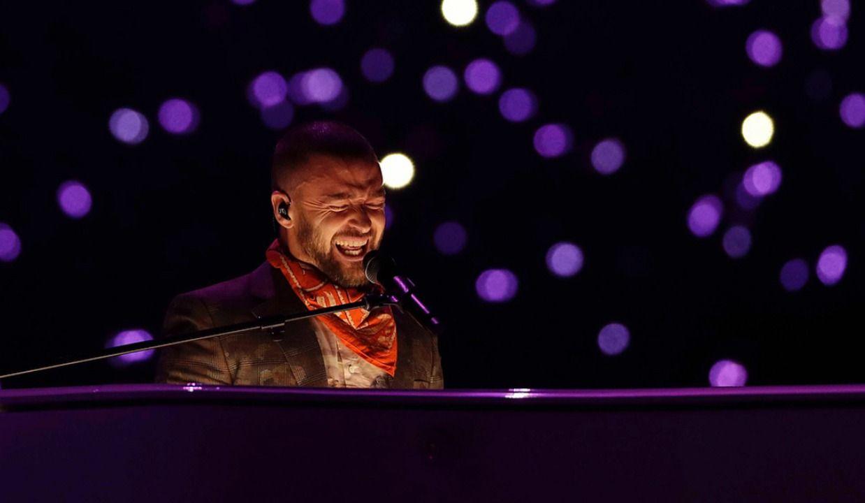 L'homme qui a dit non à Justin Timberlake