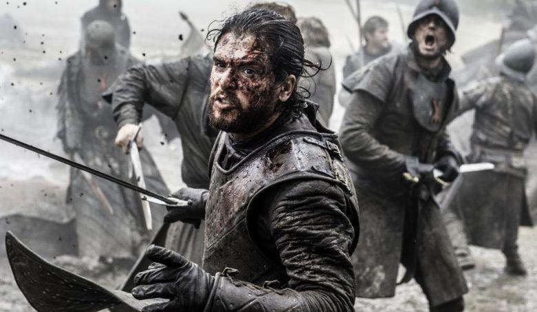 La saison finale de Game of Thrones: une bataille épique à prévoir