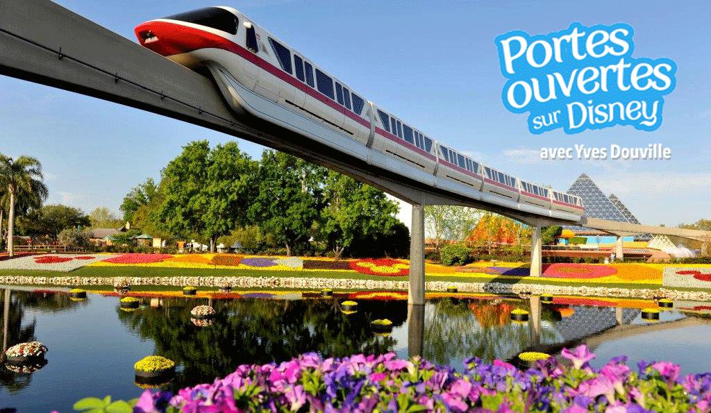 Le royaume de Disney vous présente le Flower and Garden Festival