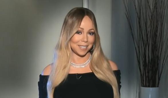 Mariah Carey cachait sa bipolarité depuis 2001