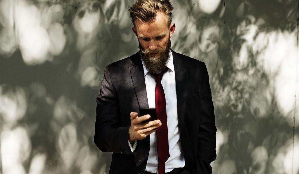 L'art d'entretenir sa barbe: pour un look au poil