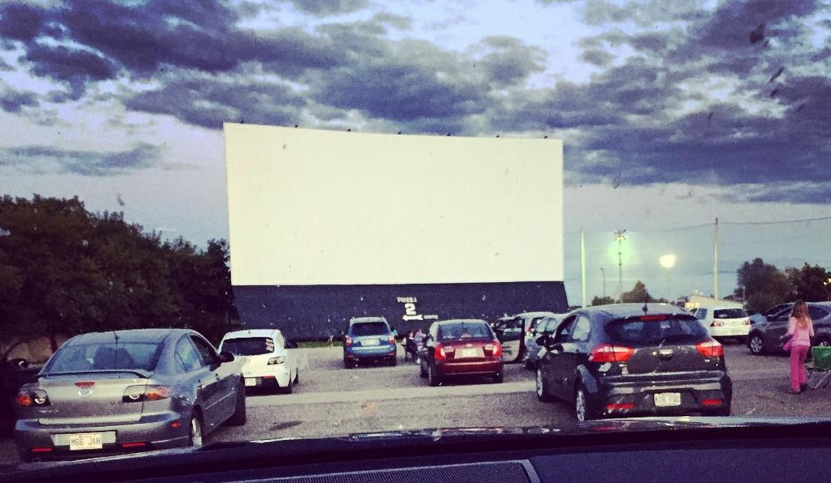 Old-Fashioned Drive-In Theatre Opening Near Montreal
