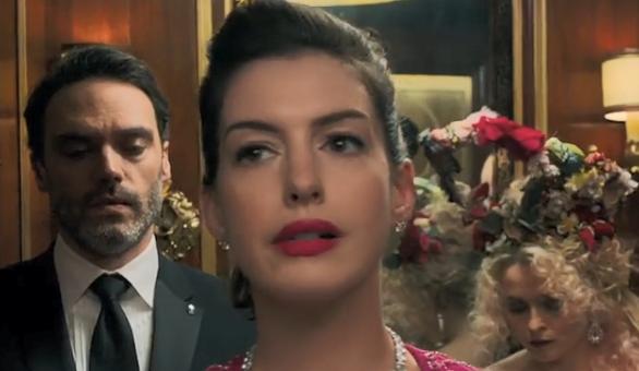 Anne Hathaway ne tolérera pas la grossophobie