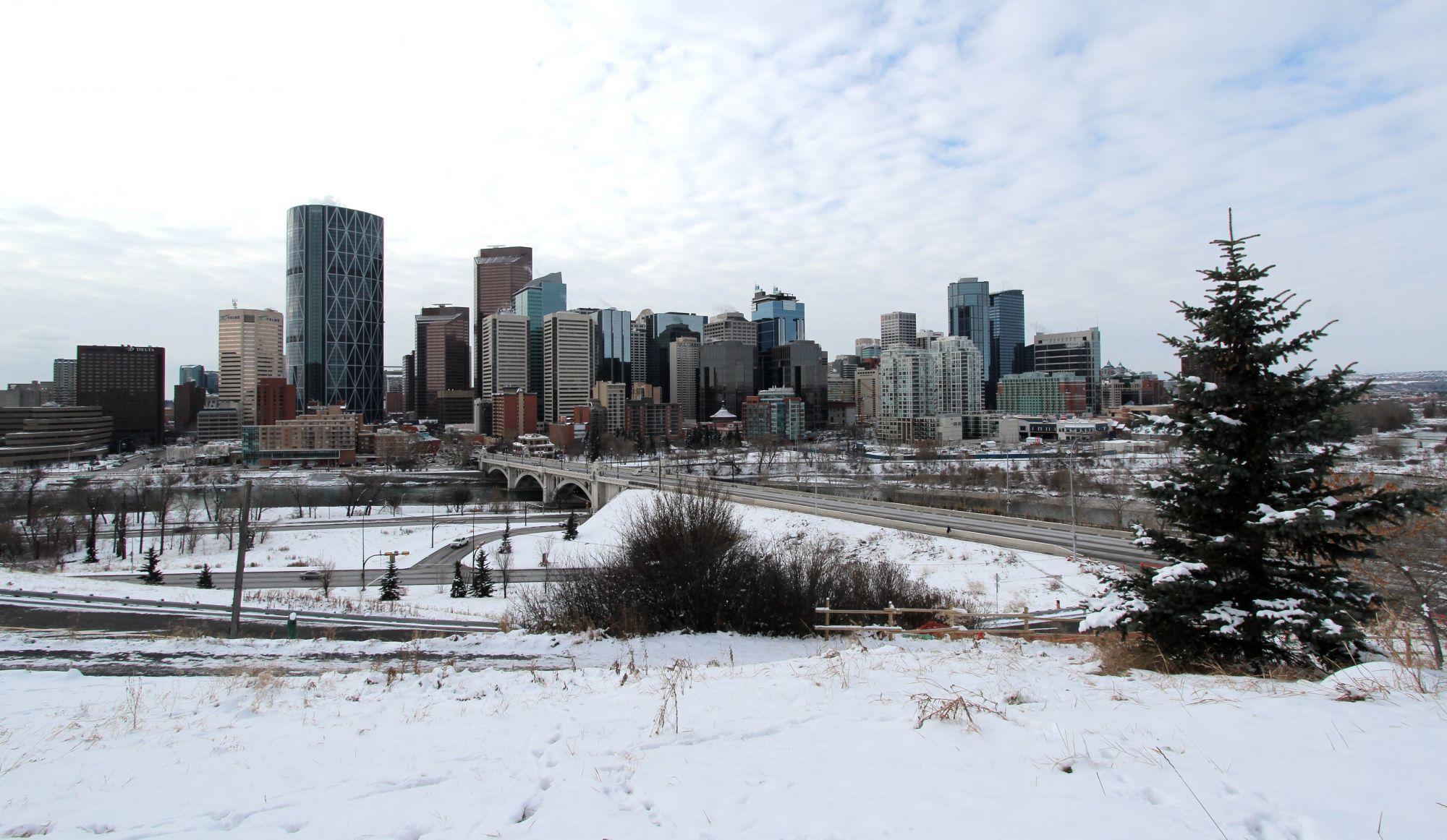 Les athlètes encouragent la candidature de Calgary pour les Olympiques de 2026
