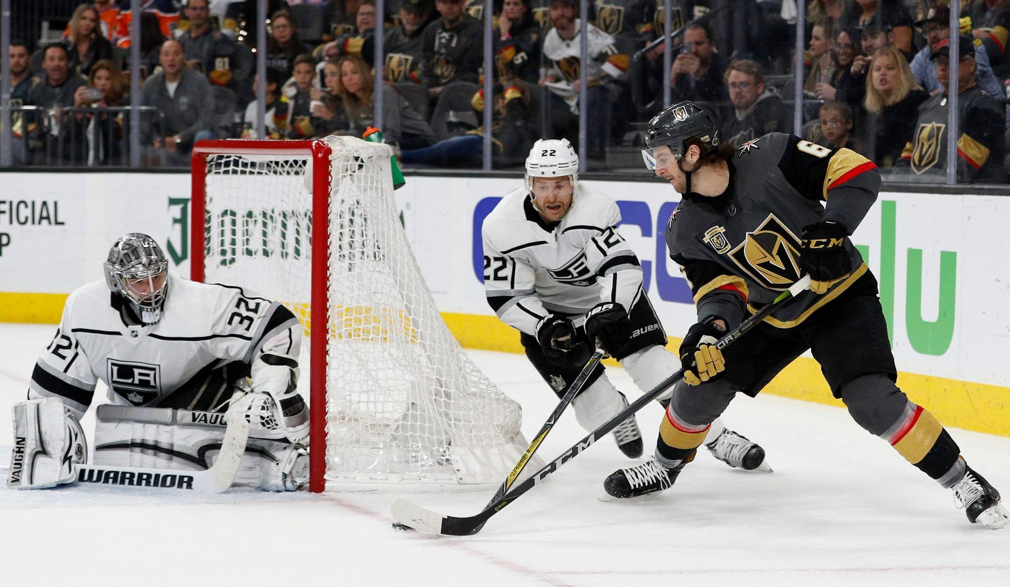 Le hockey des séries se poursuit ce dimanche