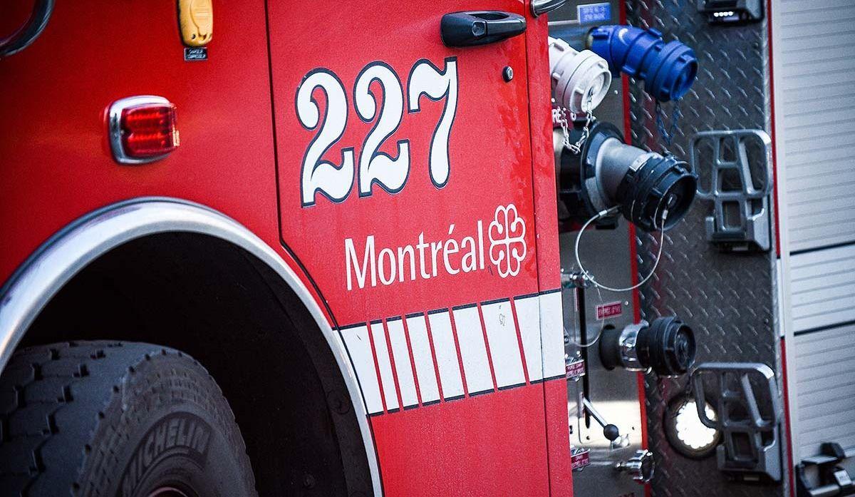 Le corps d'un homme a été repêché à Montréal