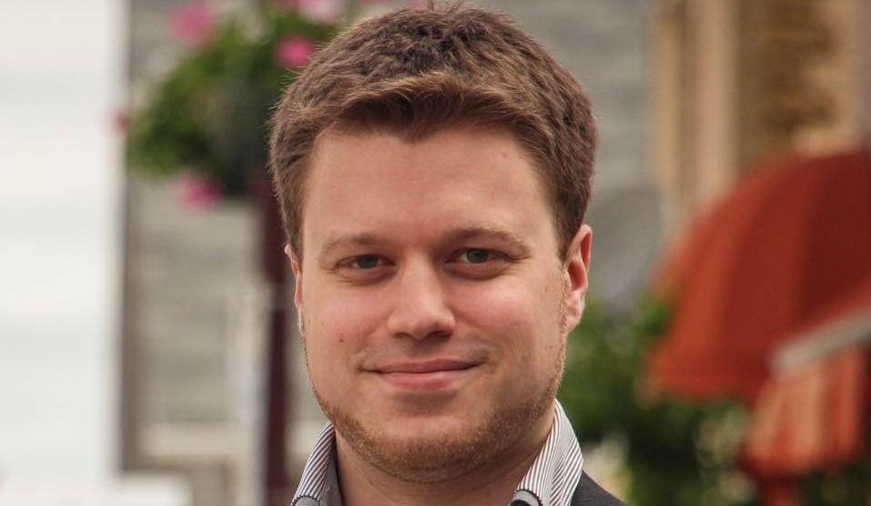 Cédric Tessier veut ravoir l'argent pour l'épicerie dans l'Ile de Hull