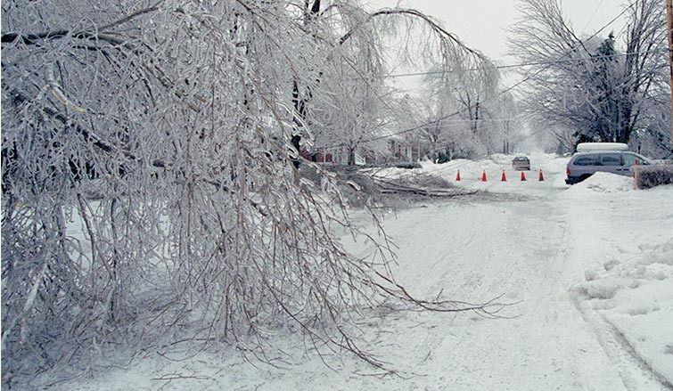 Bilan des pannes mardi matin et encore des écoles fermées