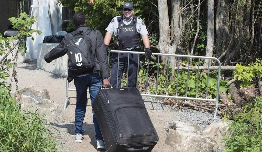 Demandeurs d'asile: «Il faut changer le plan de match» - Jean-Marc Fournier
