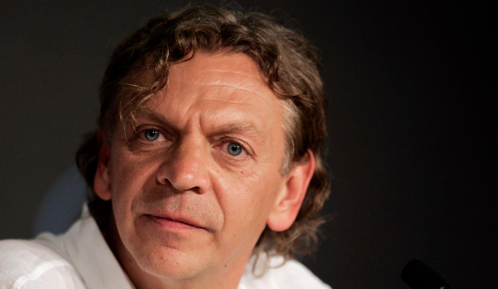 Marc Labrèche, le nouvel homme fort de Télé-Québec