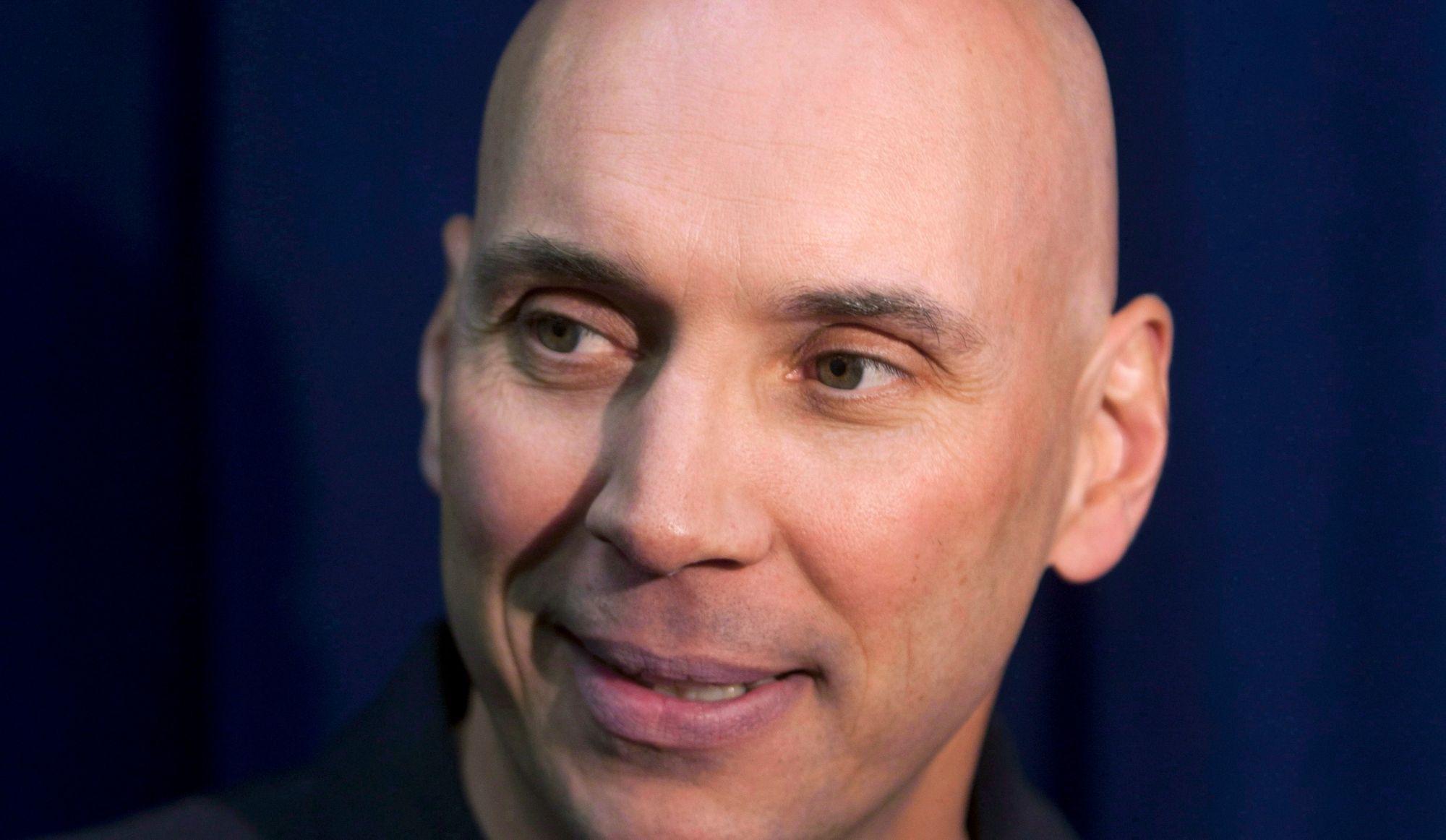 Rocket de Laval: Sylvain Lefebvre est congédié