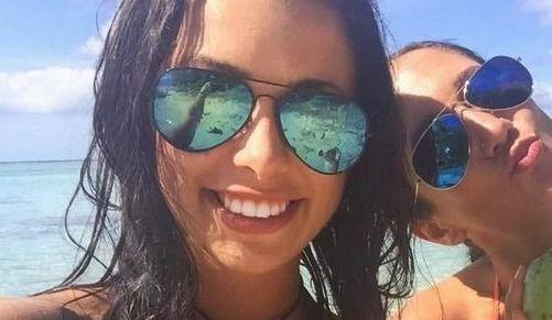 Huit ans de prison pour Mélina Roberge — Trafic de cocaïne